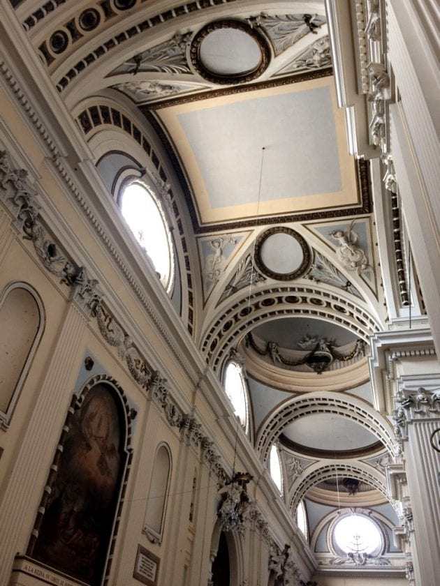 saragossa basilica
