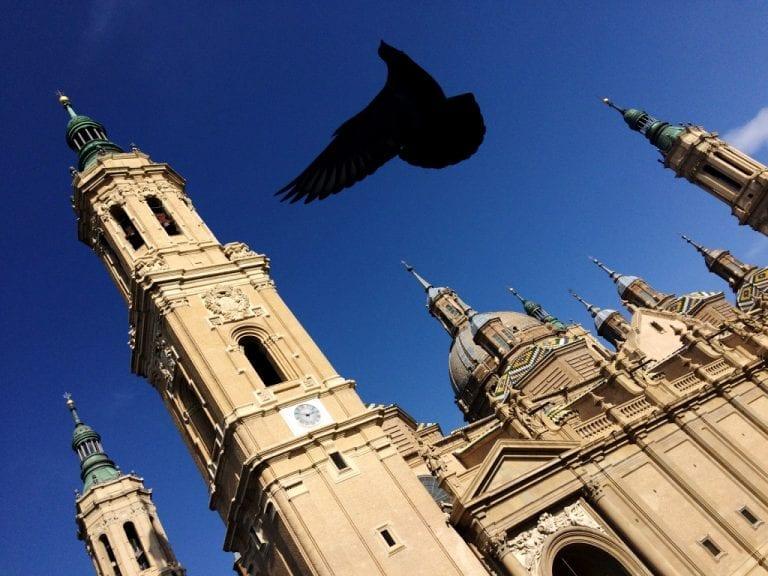 Saragossa – versteckt im Inneren Spaniens