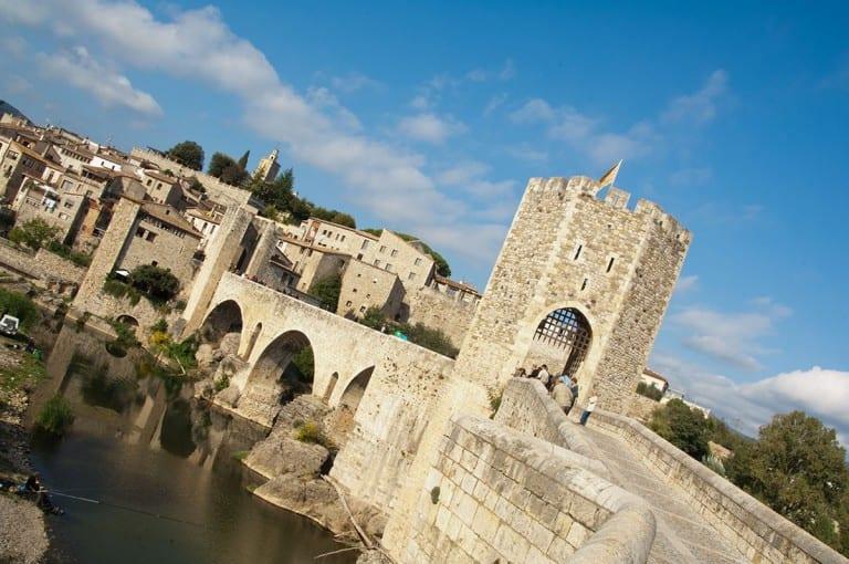 Ruta Romànica – Besalú