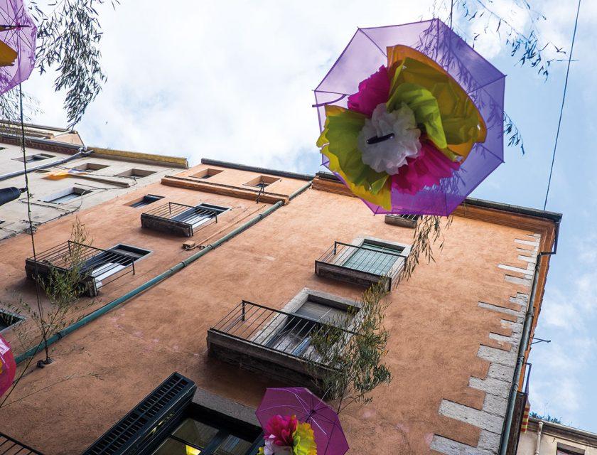 Temps de Flor - Girona 2016