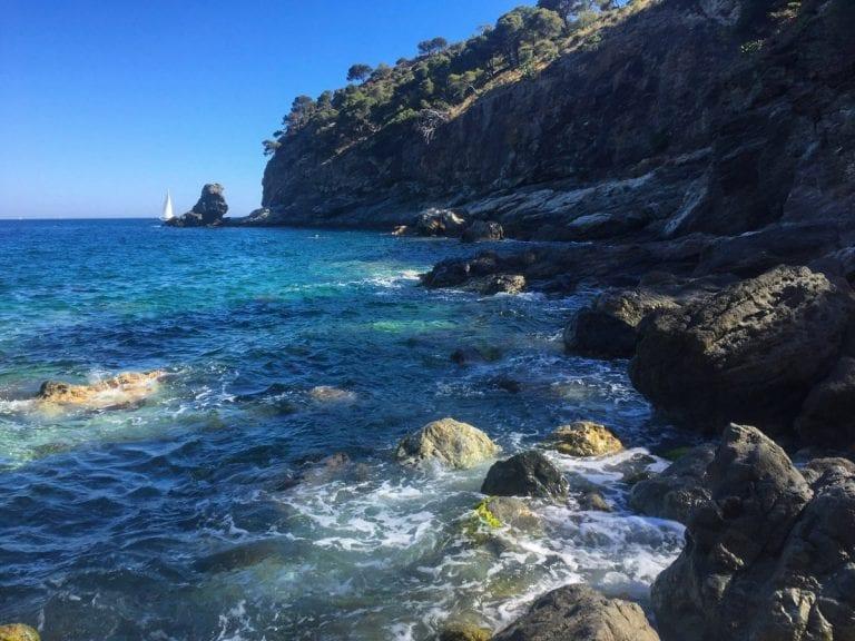 Wandern zwischen Roses und Cadaqués