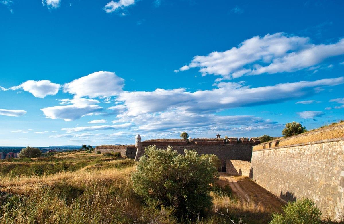 Castell Sant Ferran