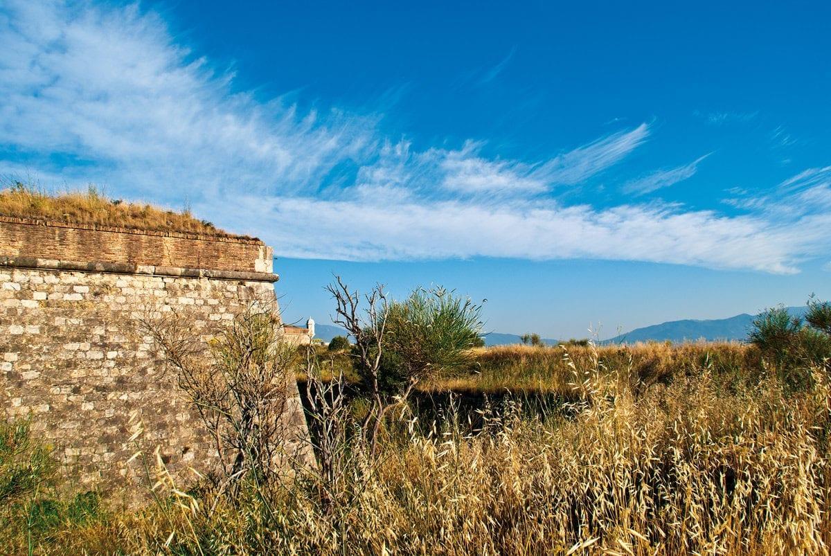 Festung Sant Ferran bei Tramuntana