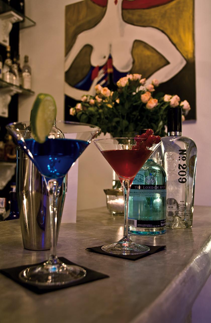 Cocktailrunde gewünscht?