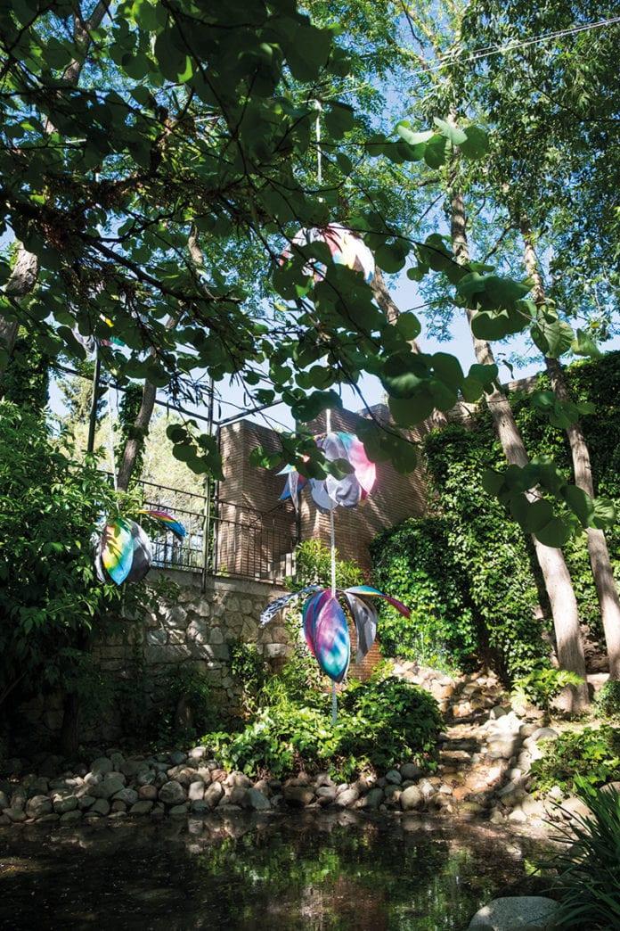 Blumenfestival Girona