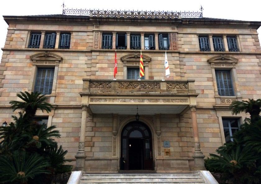 barcelona hostel