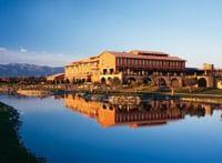 Hotel Golf Peralada – Die Welt des Weines
