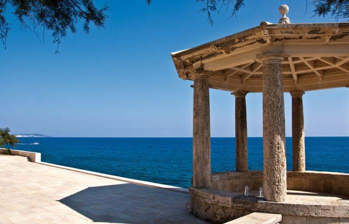 La Gavina - Luxus am Mittelmeer