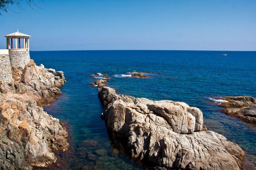 Der schönste Punkt der Costa Brava
