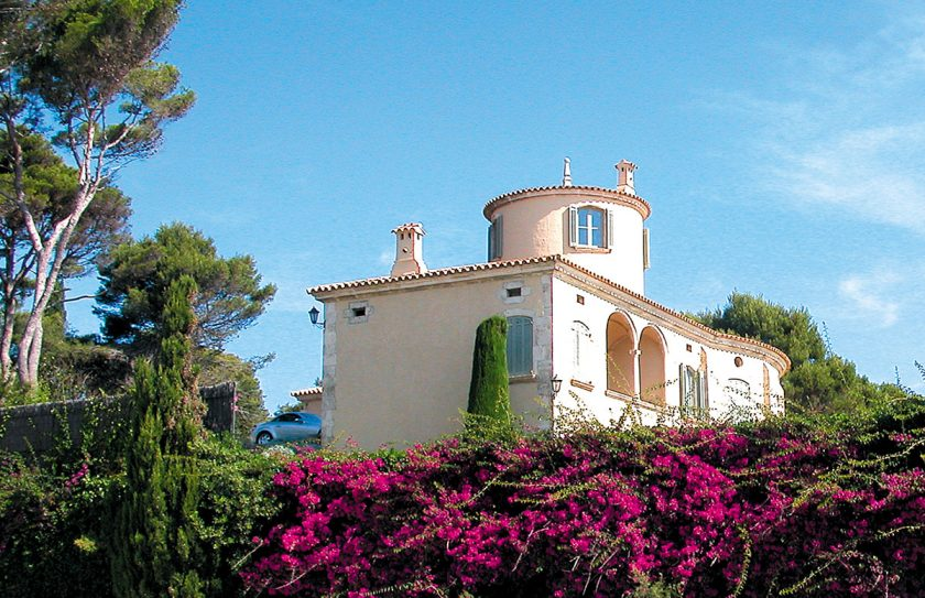 Luxusvilla Costa Brava