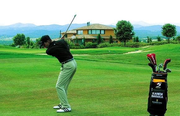 Torremirona Golf