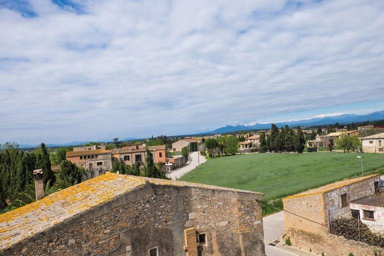Sehnsuchtsziel Süden – die Dörfer des Empordà: Torroella de Fluvià