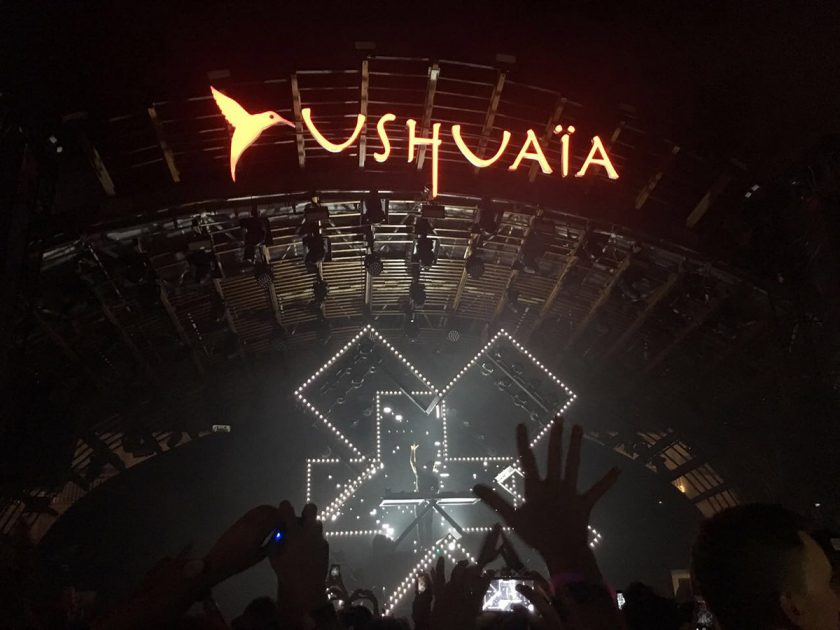 Ushuaia - Ibiza - Club - Party